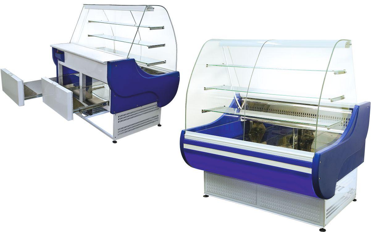 термобелья холодильное оборудование в казахстане основные